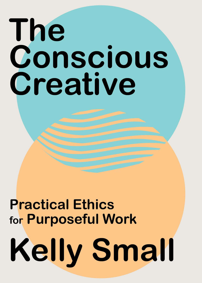 Cover of The Conscious Creative