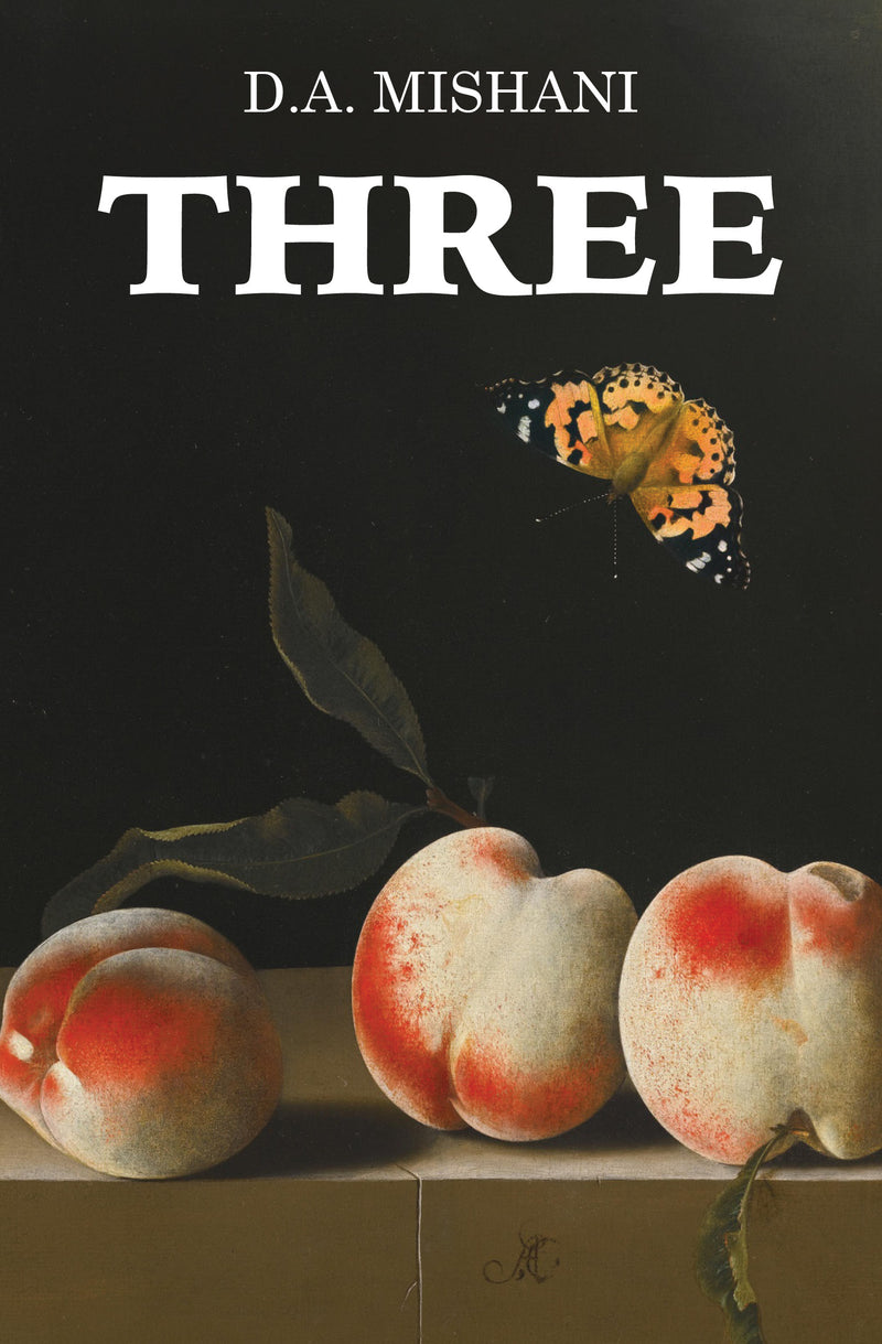 Cover of Three