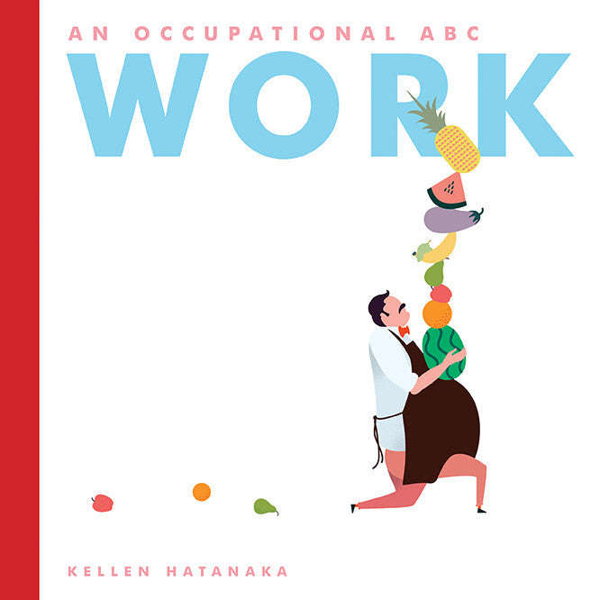 Work Signed Hardcover Edition