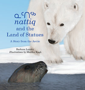 nattiq and the Land of Statues