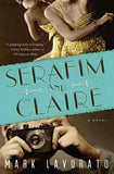 Serafim and Claire Signed Paperback Edition