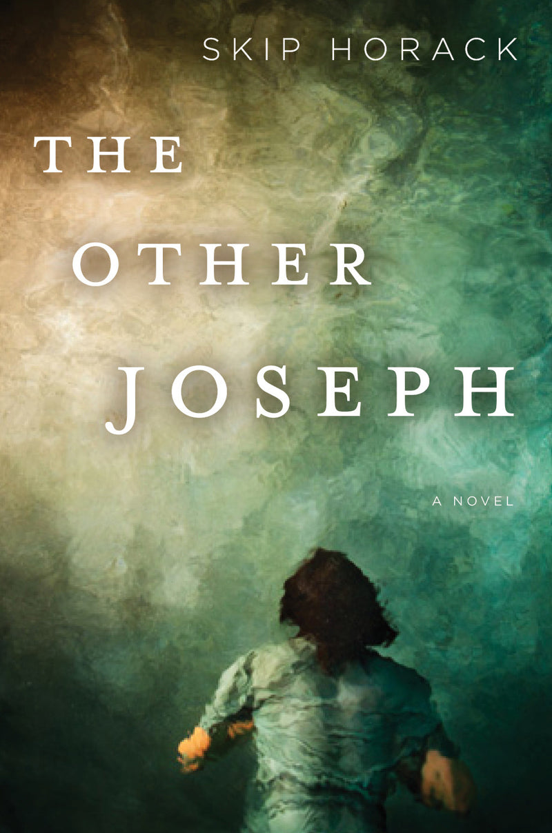 Cover of The Other Joseph Signed Paperback Edition