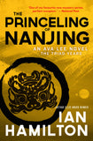 The Princeling of Nanjing Signed First Edition Paperback