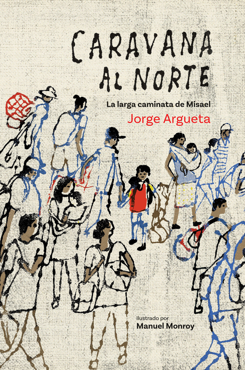 Cover of Caravana al Norte