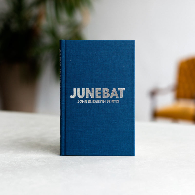 Cover of Junebat Special Edition