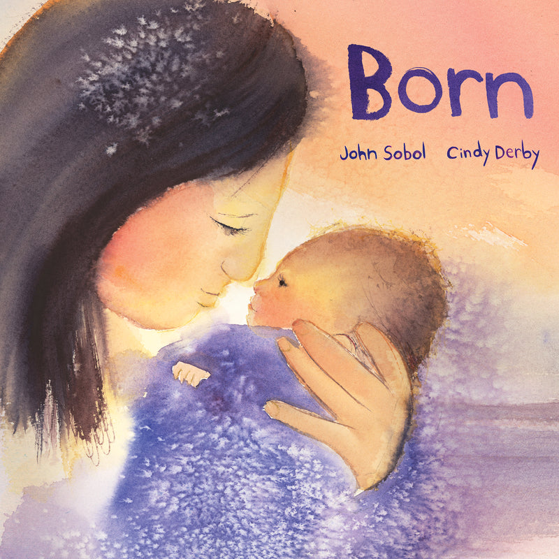 Cover of Born