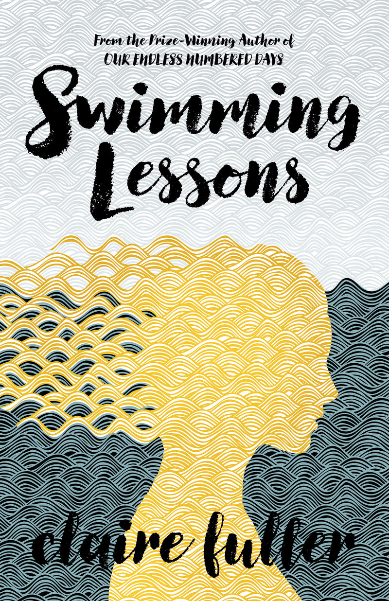 Cover of Swimming Lessons