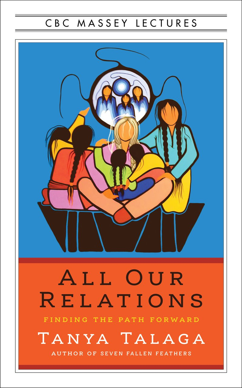 Cover of All Our Relations (signed edition)