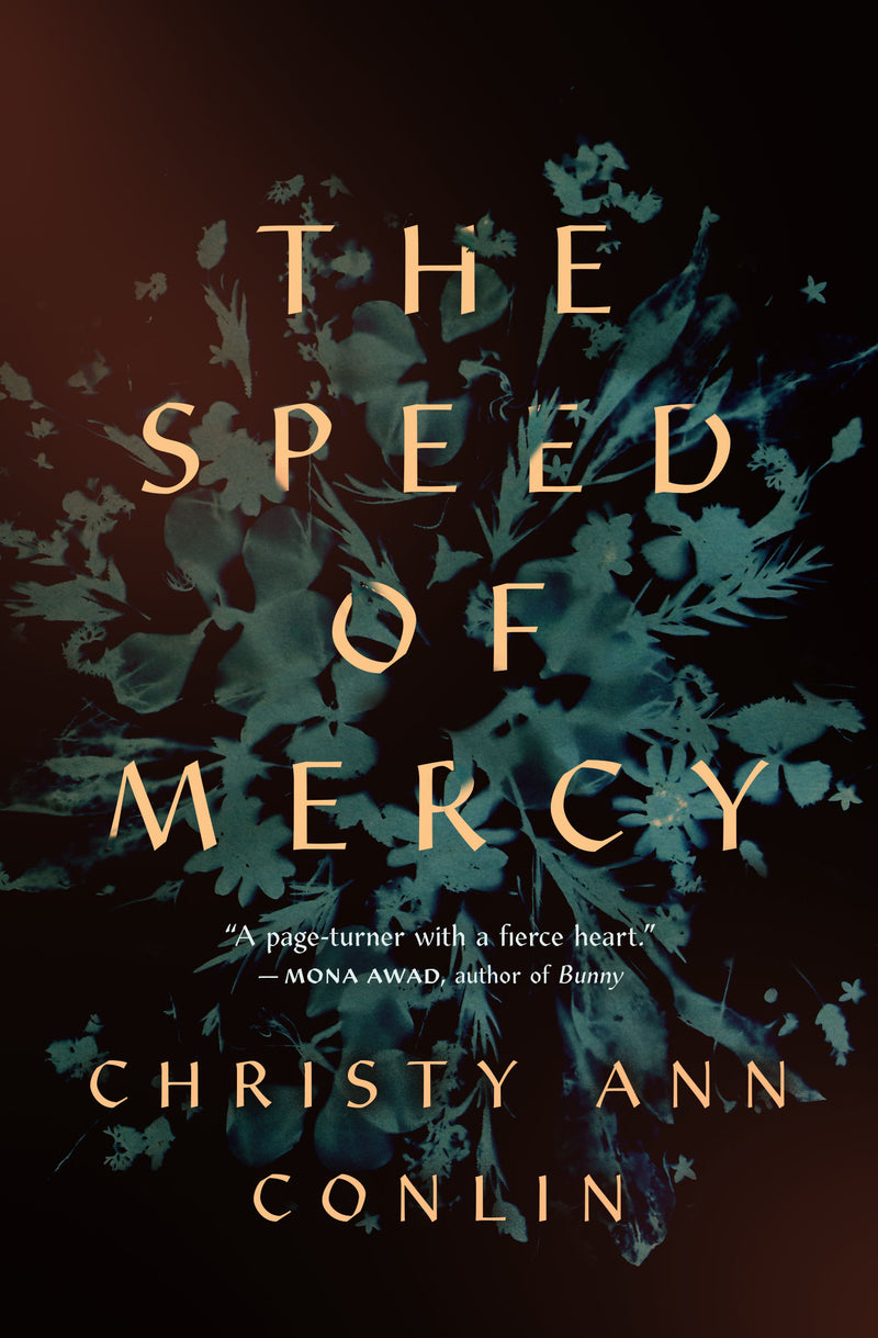 Cover of The Speed of Mercy