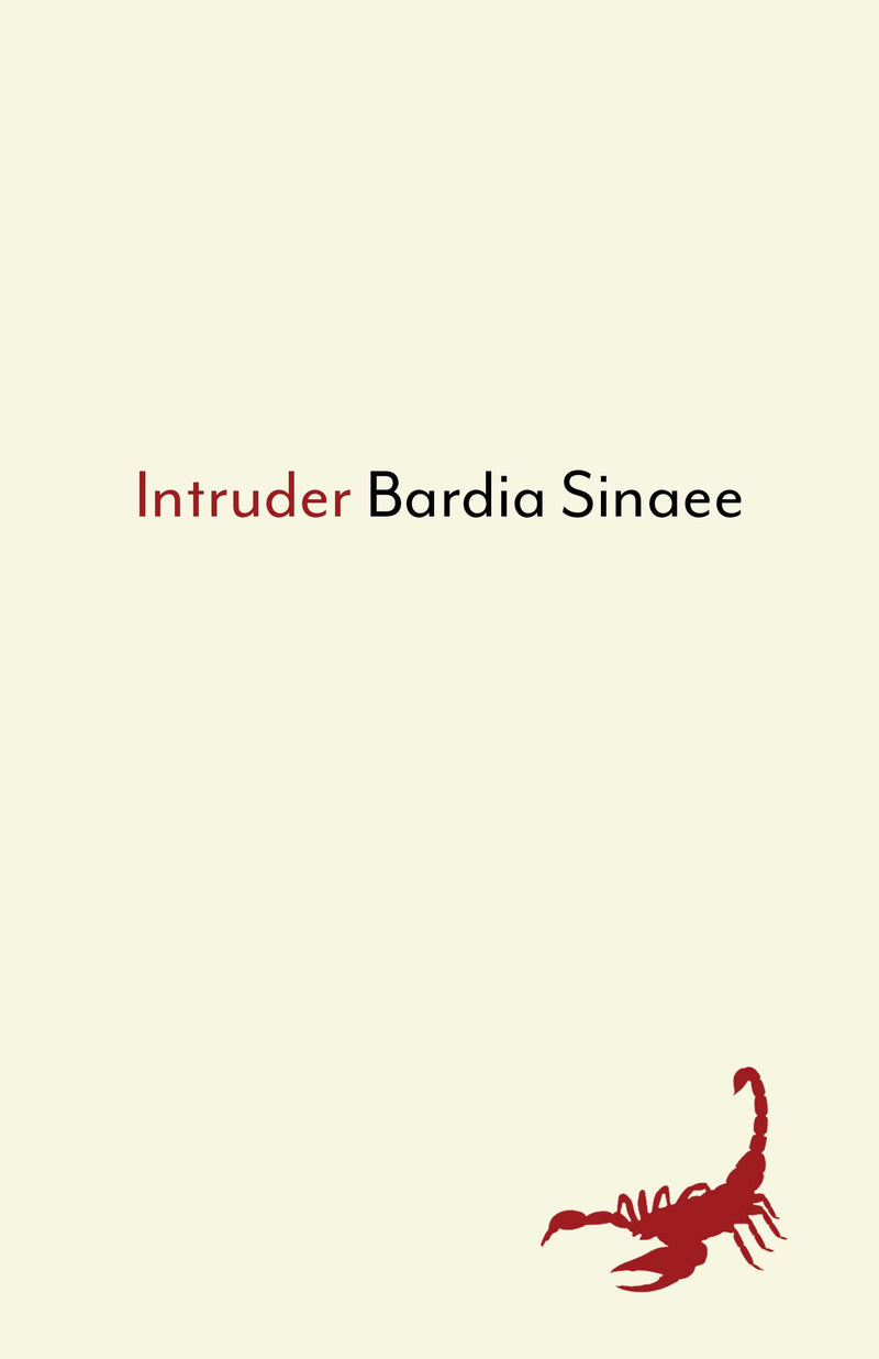 Cover of Intruder