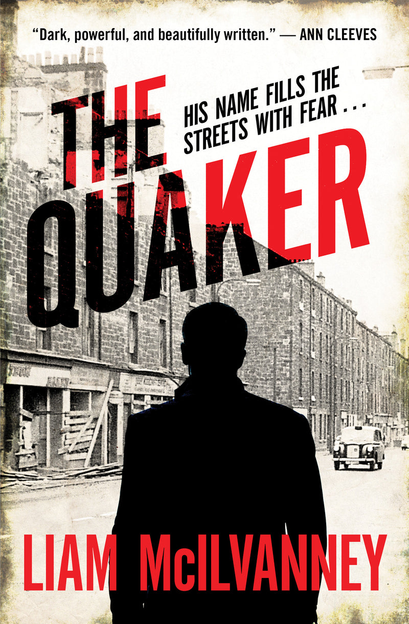Cover of The Quaker