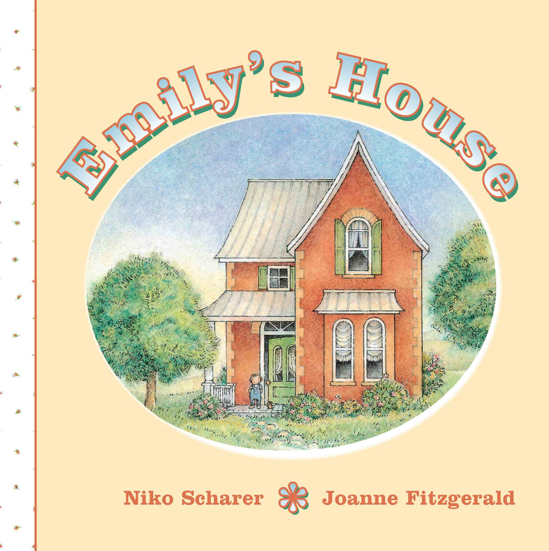 Cover of Emily's House