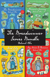 The Breadwinner Series Bundle