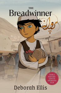 The Breadwinner (movie tie-in edition)