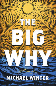 The Big Why First Edition Hardcover