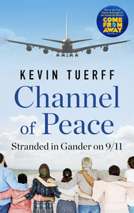 Channel of Peace (Signed Edition)