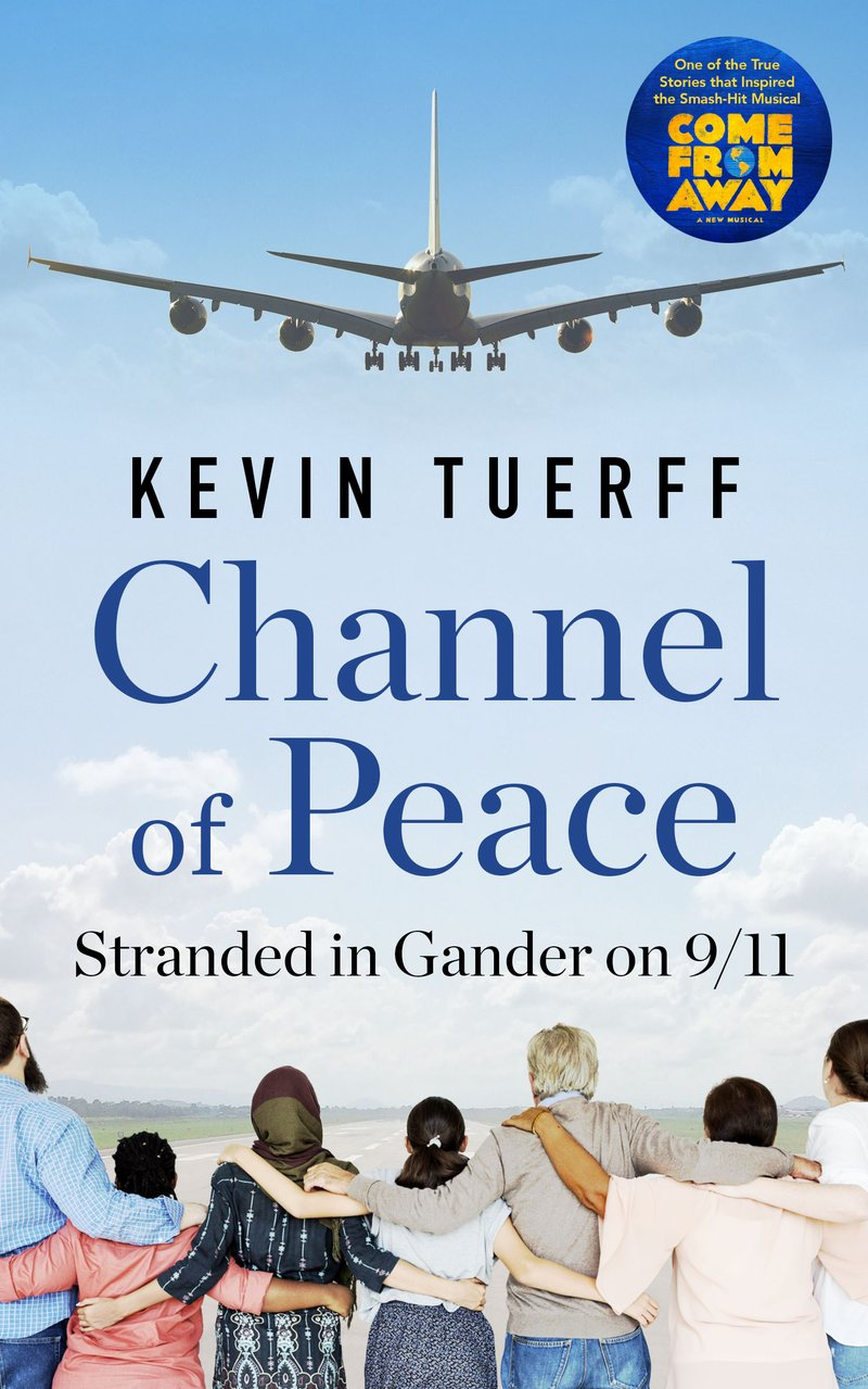 Cover of Channel of Peace (Signed Edition)