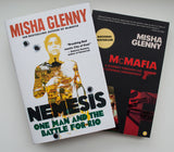 Nemesis and McMafia Bundle