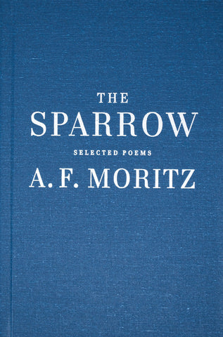 Special Edition of The Sparrow by A. F. Moritz