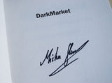 DarkMarket Signed Hardcover Edition