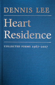 Special Edition of Heart Residence by Dennis Lee