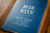 Special Edition of Box Kite by Baziju