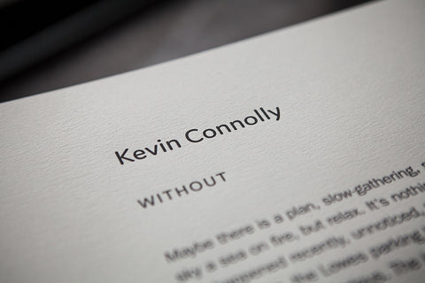 Without by Kevin Connolly