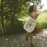 Anansi 50th Anniversary Tote Bag
