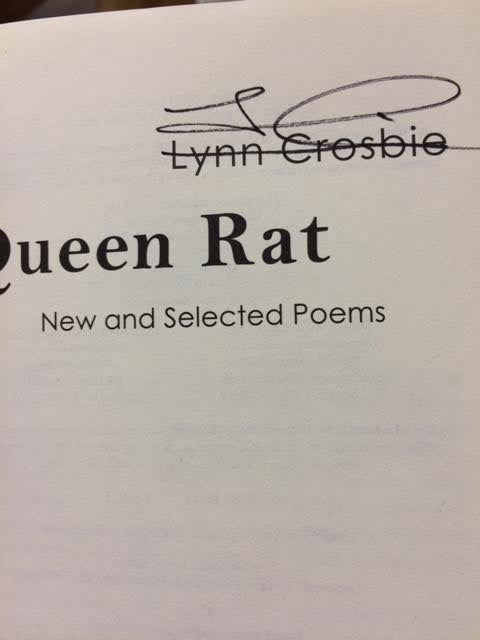 Queen Rat Signed Edition