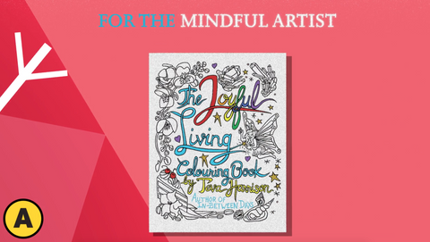 Holiday Gift Pack for the Mindful Artist