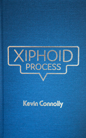 Special Edition of Xiphoid Process by Kevin Connolly