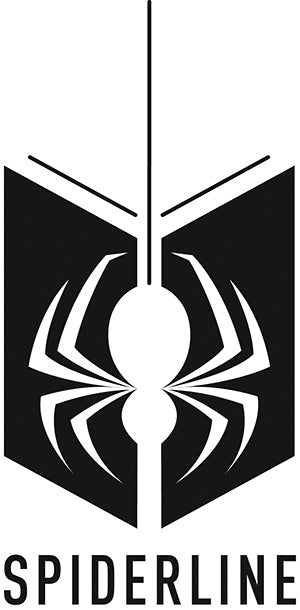 Spiderline Imprint Logo
