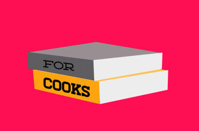 For Cooks