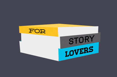 For Story Lovers