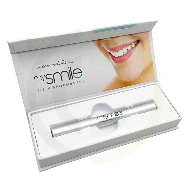 Tooth Whitening Pen SHINESMILE (Pack of 2)