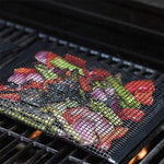 BBQ Mesh Grill Bags (Pack of 2)