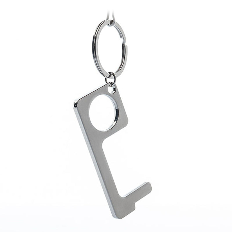 NoTouch™ (Hygienic Multi-use Keyring)