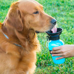 Dog Water Bottle™
