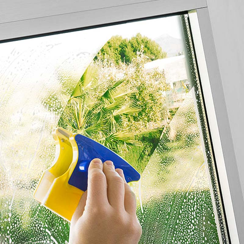 Magnetic Window Cleaner™