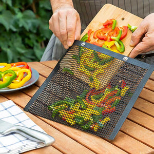 Barbecue Mesh Bag BBQnet™ (Pack of 2)