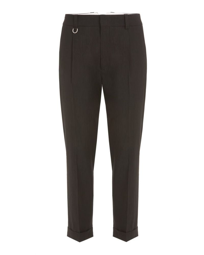 Pantalone chino Japan slim fit Paolo Pecora