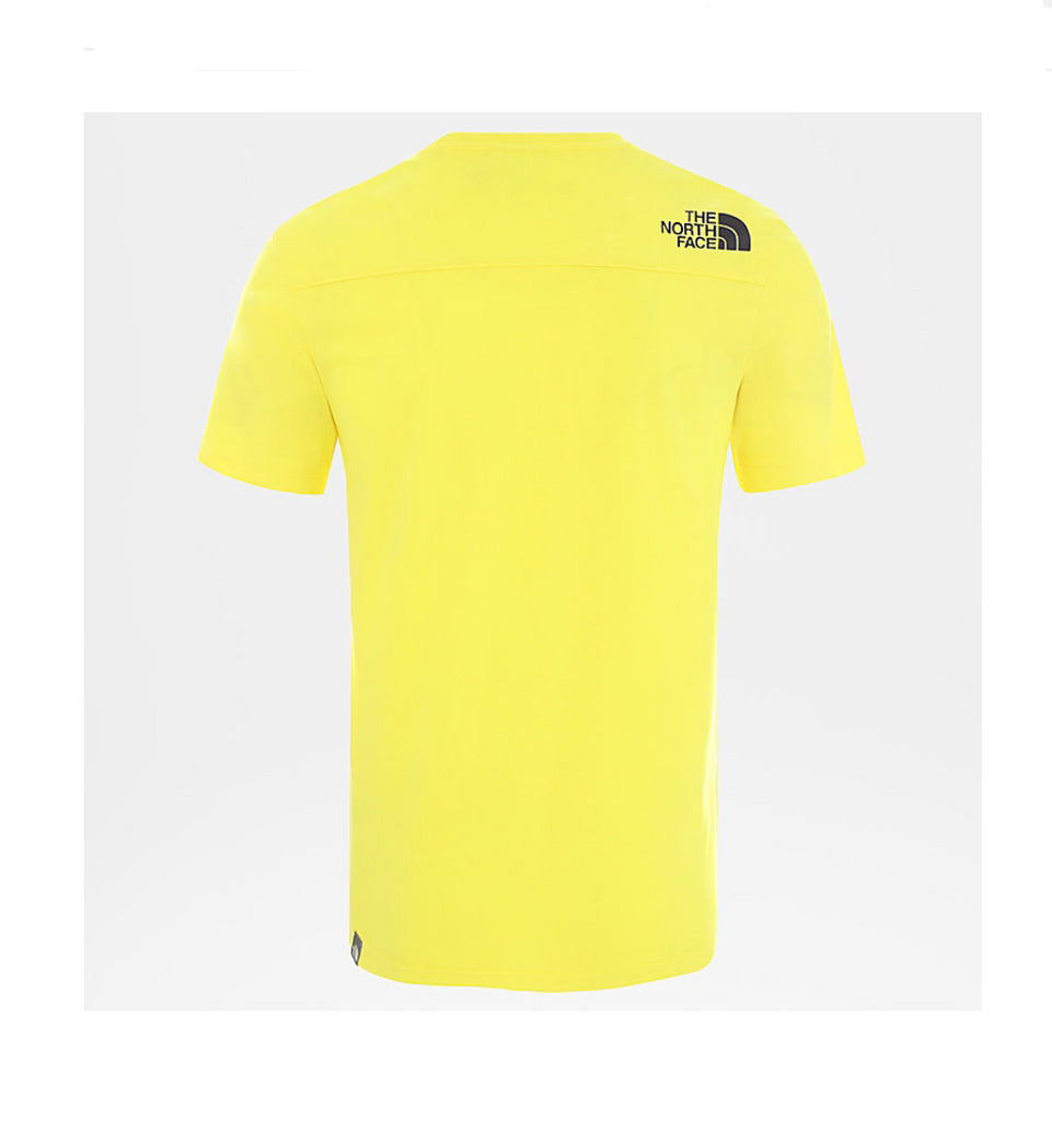 T-shirt con logo The North Face