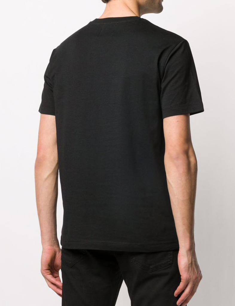 T-shirt con stampa Urban by Les Hommes