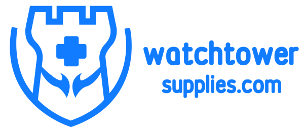 Watchtower Supplies