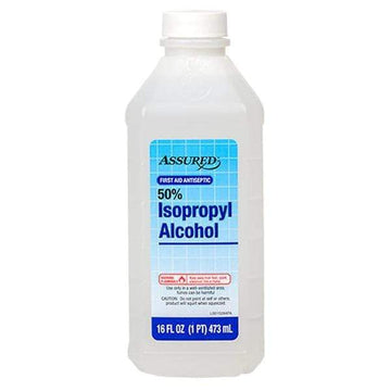 Watchtower Supplies First Aid Isopropyl alcohol 50 percent