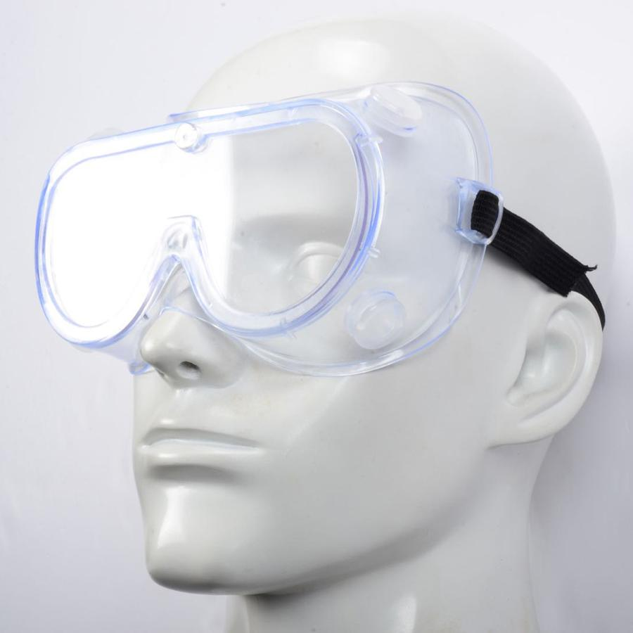 Watchtower Supplies Goggles SOFT PROTECTIVE SILICONE GOGGLES