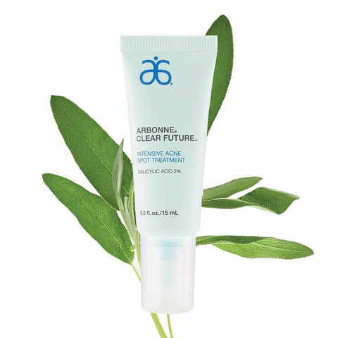 Arbonne Intensive Acne Spot Treatment