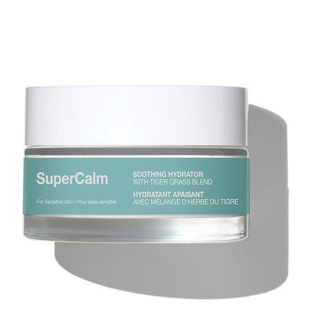 NEW! Arbonne SuperCalm Soothing Hydrator with Tiger Grass Blend