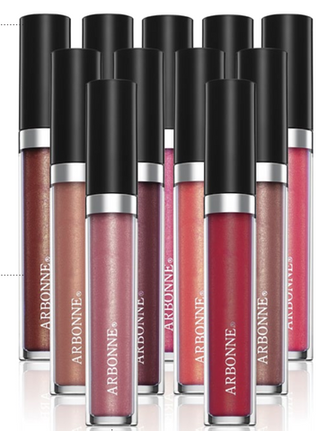 Arbonne Glossed Over Lip Gloss