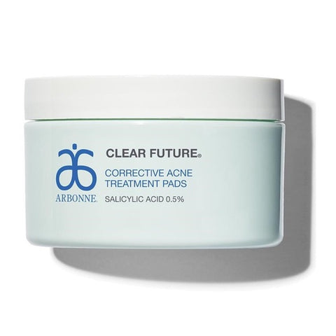 Arbonne Corrective Acne Treatment Pads
